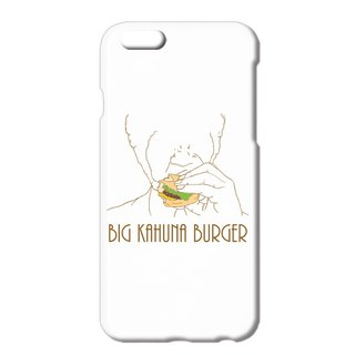 iPhone case / Big Kahuna Burger