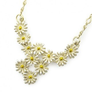 Marguerite Necklace Margaret Mob Necklace / Necklace NE 155