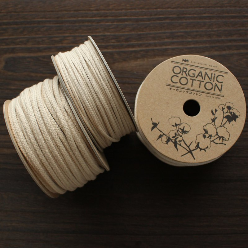 2size...No,1206/#23Bage Organic Cotton Round string
