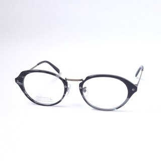 Migi-Migi GG(gray + gray gradation) eyewear glasses