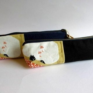 Ten Ten Ten Pen Cases * Tenuguuku Cats