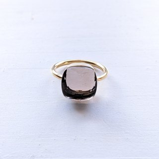 Valentina Smoky Quartz