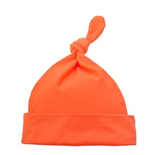SanBelle Tongari style Hat★UV SPF 50★0-6m Orange