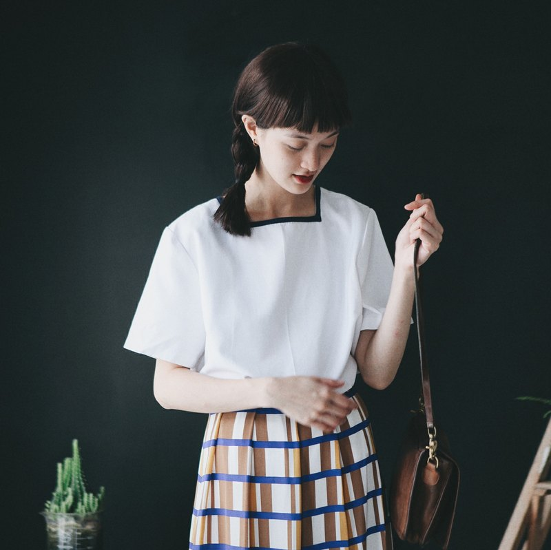 A ROOM MODEL - VINTAGE,CG-0650 England Sailor Top 英国海军上衣