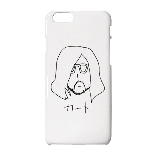 Cart Kimi # 2 iPhone case