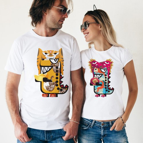 Couple Tee Pick Any 2pcs