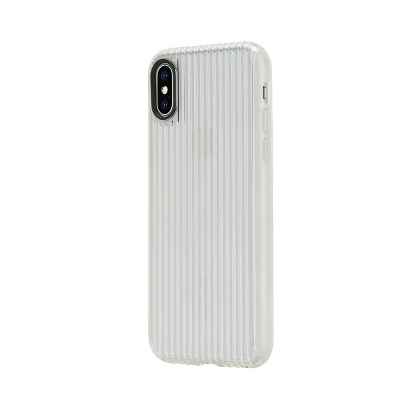 【INCASE】Protective Guard Cover iPhone X/Xs 手机壳 (透明)