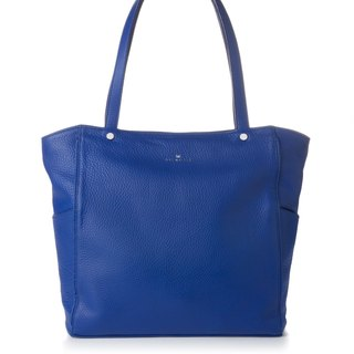 JAXSEN Tote Bag | Blueberry