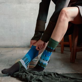 socks_breeze / irregular / socks / stripes /