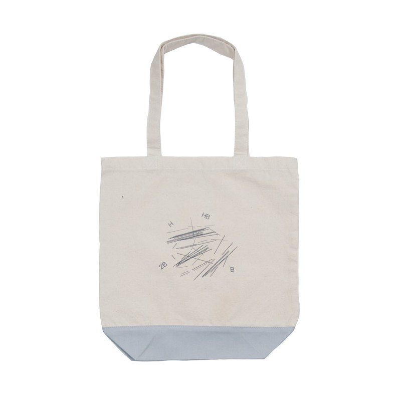 Shear core tote bag Tcollector
