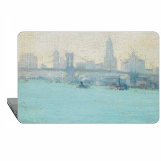 Manhattan bridge Macbook Pro 15 Touch bar Case MacBook Air 13 Case Cooper Macbook 11 Macbook 12 American Pro 13 Retina New York Case Hard 1801