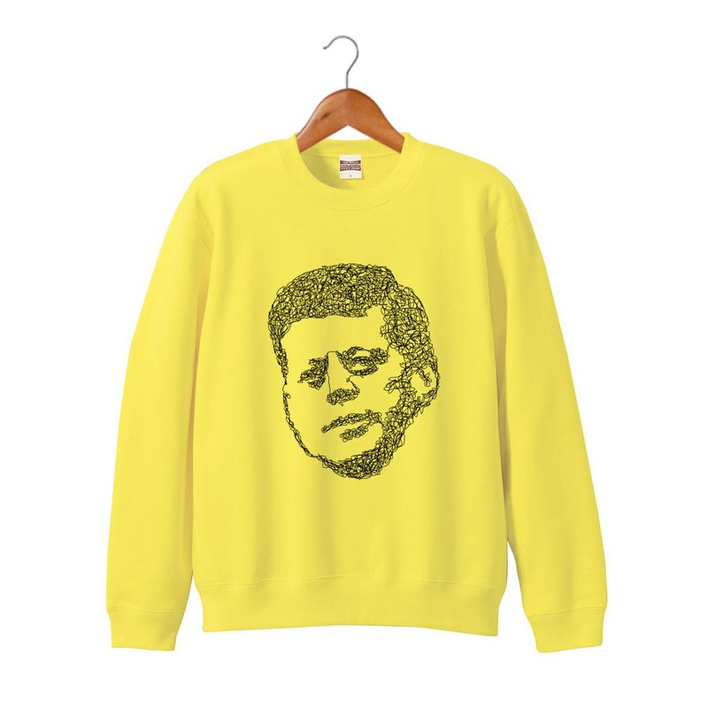 JFK Sweat