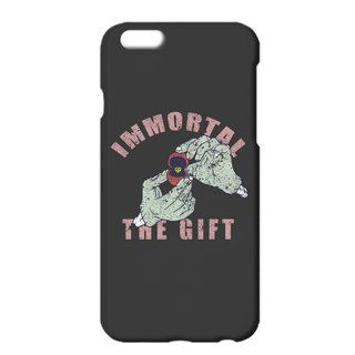 iPhone case / immortal the gift