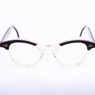 Vintage tart Optical eyewear 美国绝版老眼镜