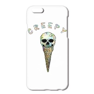 [iPhone case] Creepy ice cream