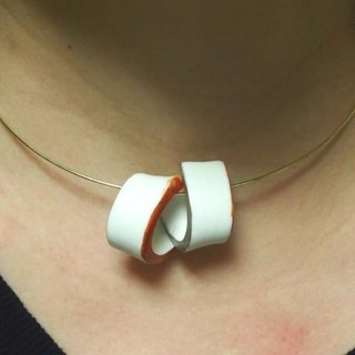Choker porcelain CONNECT 37