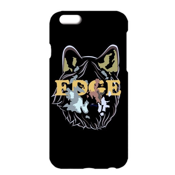 [IPhone Cases] EDGE / black