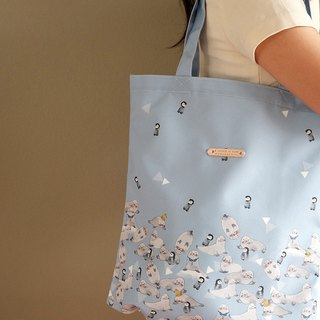 Tote bag : SEAL COLONY