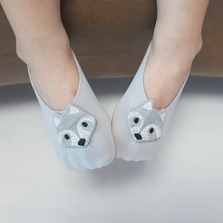 Baby Gift Newborn Baby Girl and boy cool Socks with fox