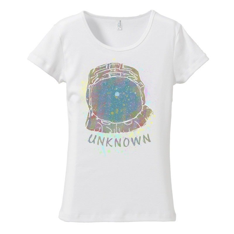 [Women's T-shirt] Unknown