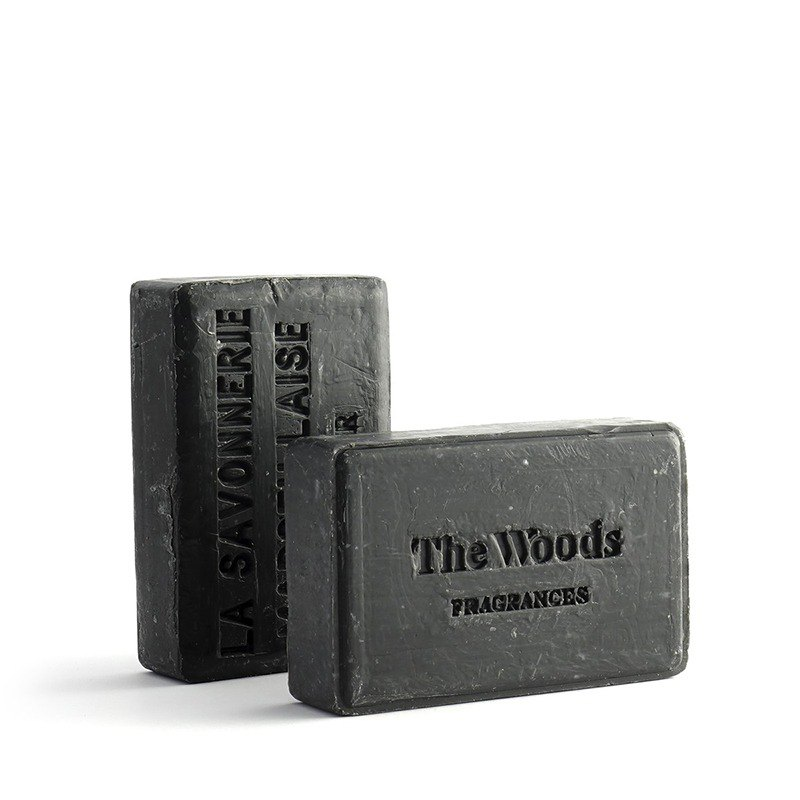 The Woods Hand Soap (马赛古法手工皂) by Brooklyn Soap Company