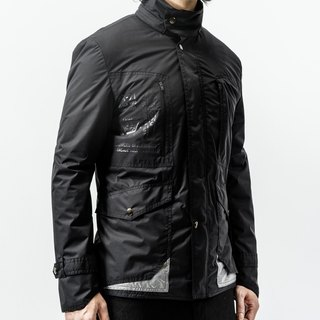 Insulated Utility Jacket 多功能保暖外套