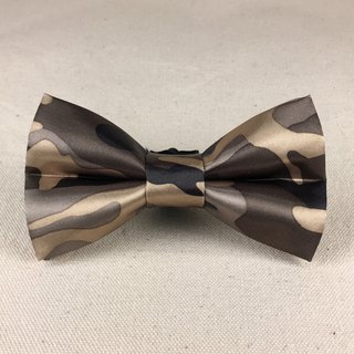 Mr.Tie 手工缝制领结 Hand Made Bow Tie 编号106