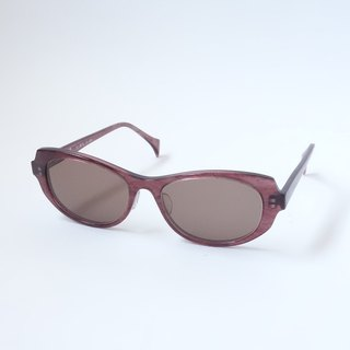 FOXBOX 48 (grape) eyewear Sunglasses