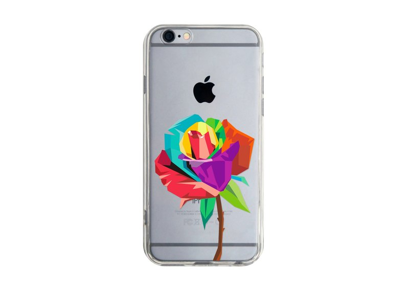 3D立体花朵 Samsung iPhone Sony 手机壳 手机套 phone case