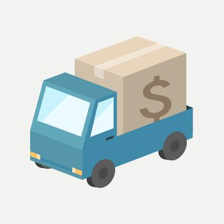 补运费商品 - Registered Shipping - Tracking Service