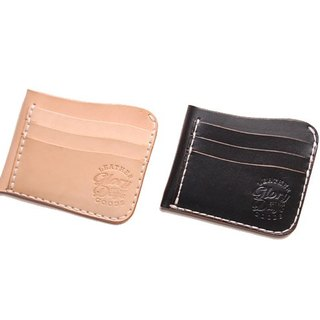 Commuter card wallet - 通勤卡夹