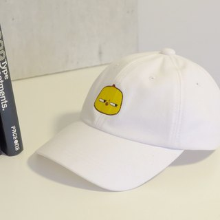 Warbie Hat (White)
