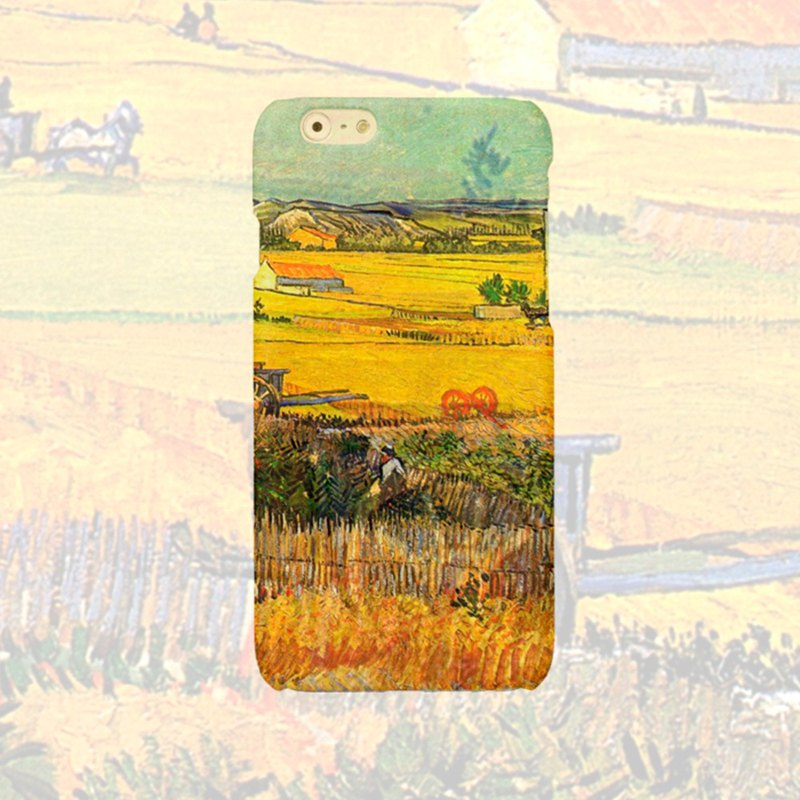 iPhone case Samsung Galaxy Case Phone case van Gogh artwork 2233