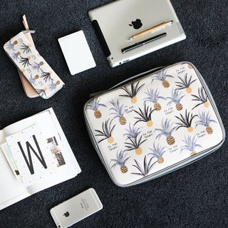 With Alice / 13inch Multi Notebook case