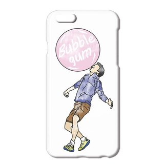 [iPhone case] Bubble gum 3