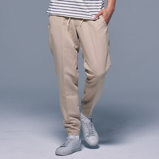 Stone'As Cropped Chino Trousers / 及踝 休闲 西裤 卡其裤 工作裤