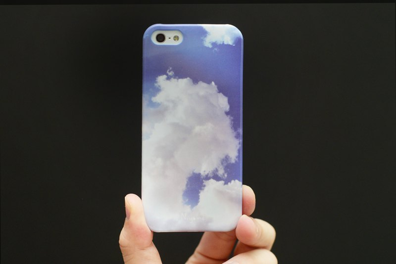 iphone case motion of cloud for iphone5s, 6s, 6s plus, 7, 7+, 8, 8+, iphone x