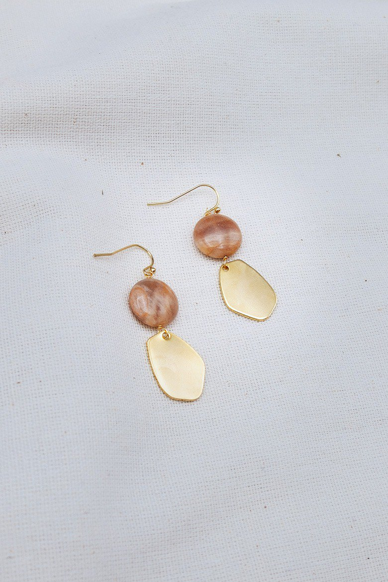 Lum Duan Earrings