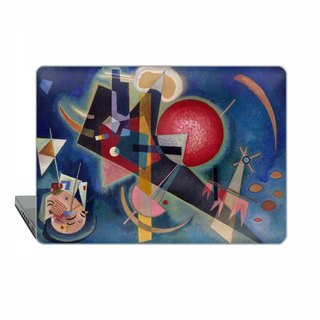 Macbook case Pro 13 2016 Kandinsky MacBook Air 13 fulcolor Case Macbook 11 Macbook 12 Macbook Pro Retina 13 inch classic Case Hard Plastic 1850
