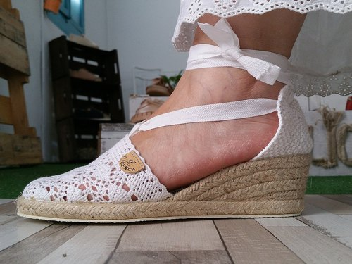 espadrilles | Espadrilles | made in Spain. weddings and events