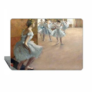 Macbook Pro case 13 touch bar  Impressionist MacBook Air 13 Case dancers Macbook 11 Degas Macbook 12 Macbook Pro 15 Retina Case Hard Plastic 1734