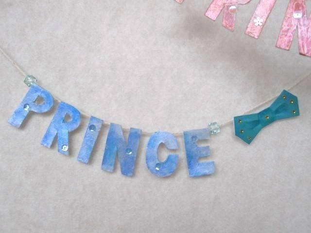 Garland for the Prince