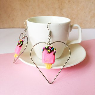 icecream m earring