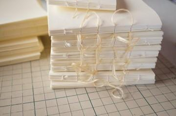 Order made notebook ☆ With your favorite cloth! Only one notebook in the world