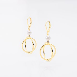高雅时尚 / Orlena earrings