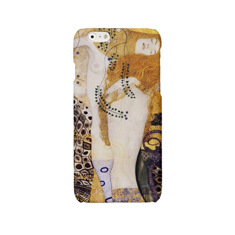 iPhone case Samsung Galaxy Case Phone case hard plastic Klimt 2212