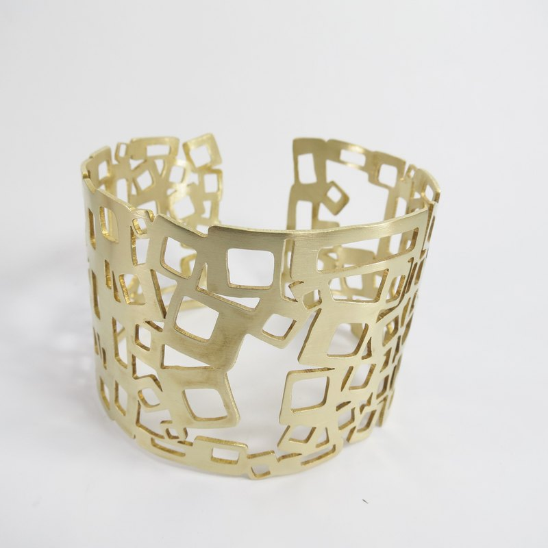 Square Bracelet from WABY