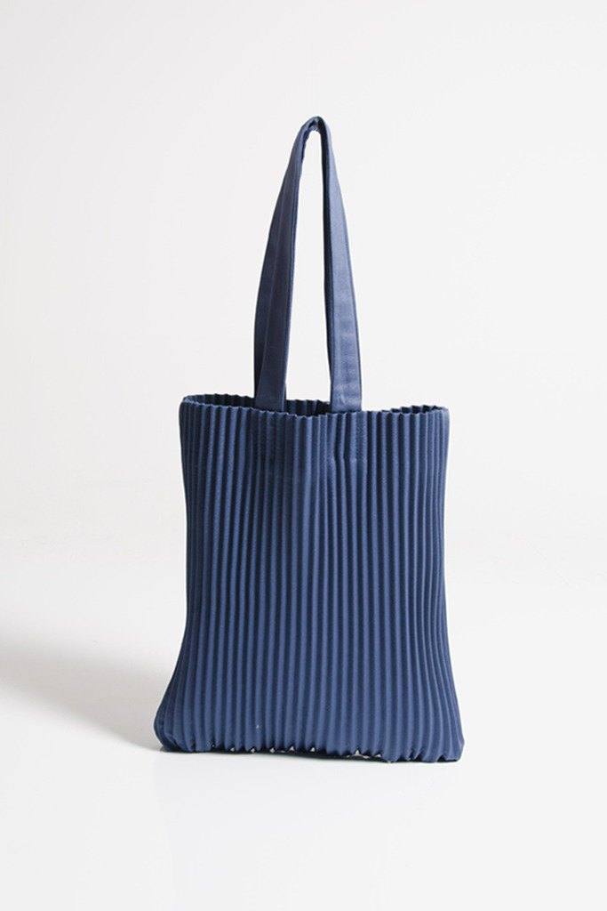 NEW! aPulp Tote bag in Midnight Blue