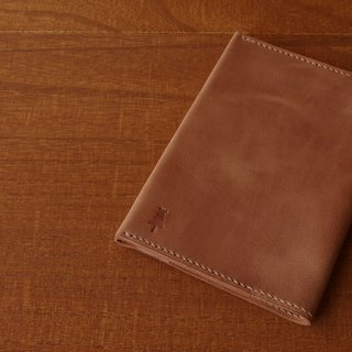 "[MTO] matte texture of the book cover ""paperback (105X148mm) size"" Brown"