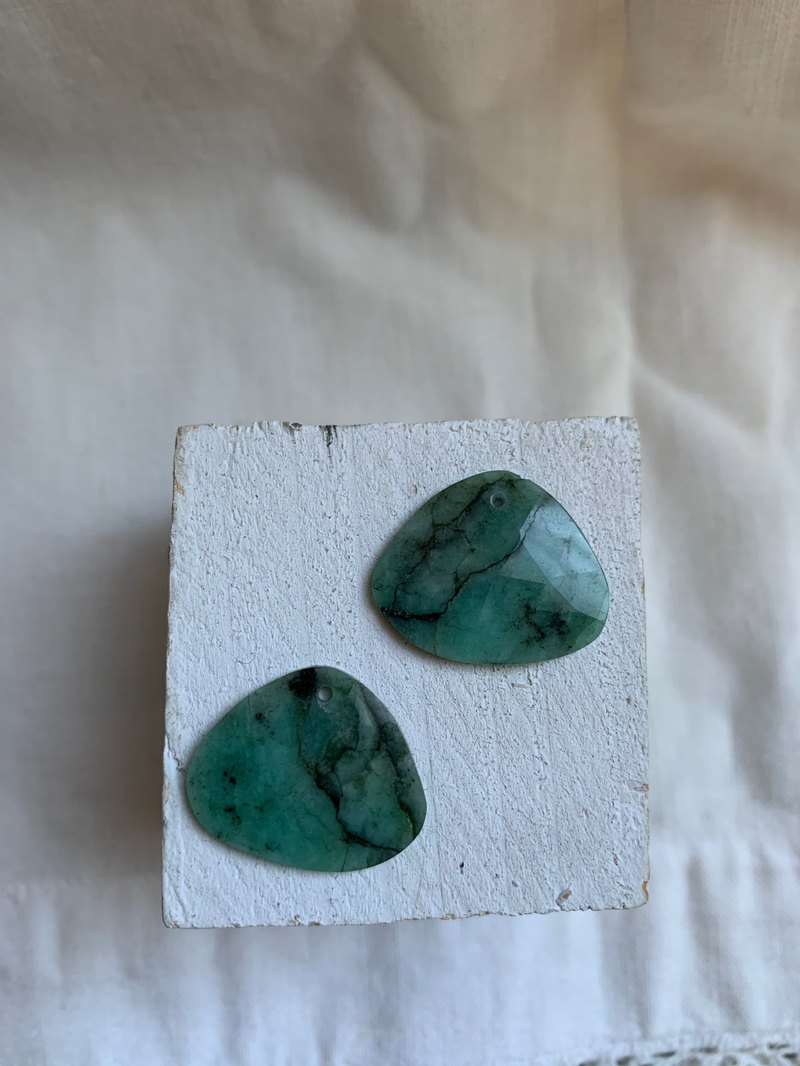 emerald pierce  parts